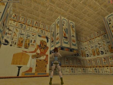 Egypt heiroglyphs