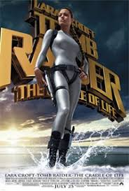 Tomb Raider Cradle of Life