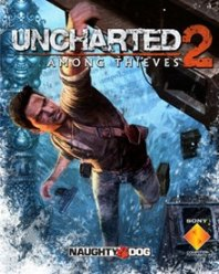 Uncharted 2 Among Theives