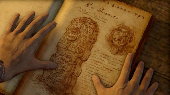 el dorado book - Copy
