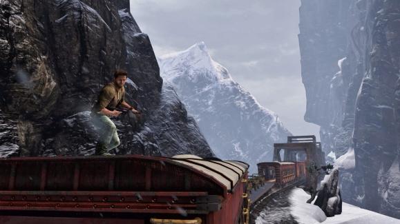Train High Alpine Close