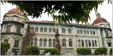 Yangon - Burma/Myanmar