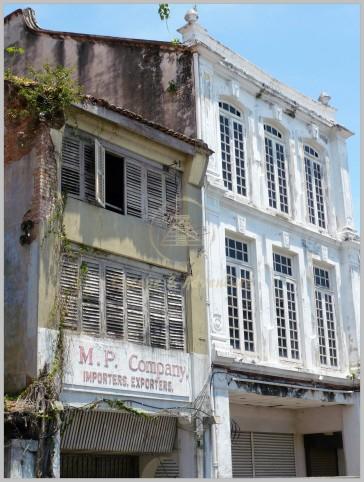 George Town - Malaysia