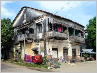 Mawlamyine - Burma/Myanmar