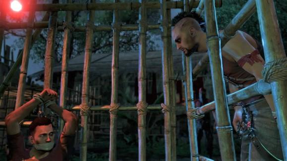 Cage scene 1