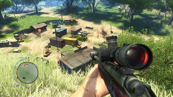 Camp scope 2