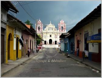 Leon - Nicaragua