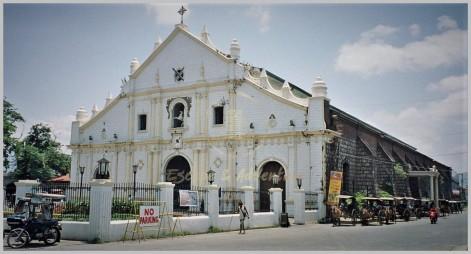 Vigan - Philippines