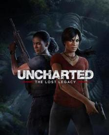 Uncharted The Lost Lagacy