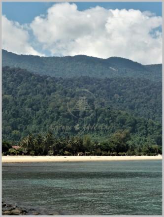 Tioman Island - Malaysia