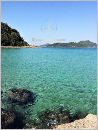 Goto Islands - Japan