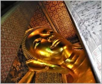 Wat Pho - Thailand