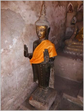 Wat Si Saket - Laos
