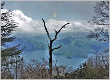 Lake Chuzenji - Japan