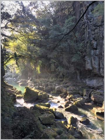 Sannomiya Gorge - Japan