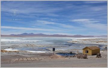 Altiplano - Bolivia
