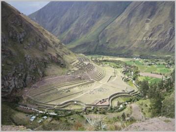 Patallacta - Peru