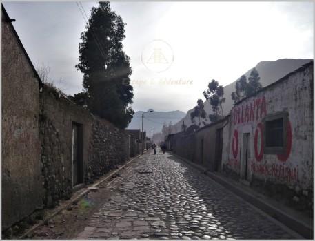 Yanque - Peru