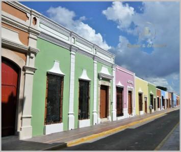 Campeche - Mexico