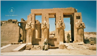 Thebes - Egypt