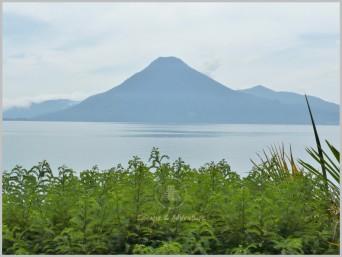 Volcan San Pedro (3,020m) - Sierra Madre de Chiapas, Guatemala