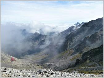 Yarisawa Valley - Kita Alps, Japan