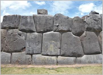Sacsayhuaman - Peru