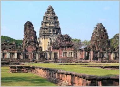 Phimai - Thailand