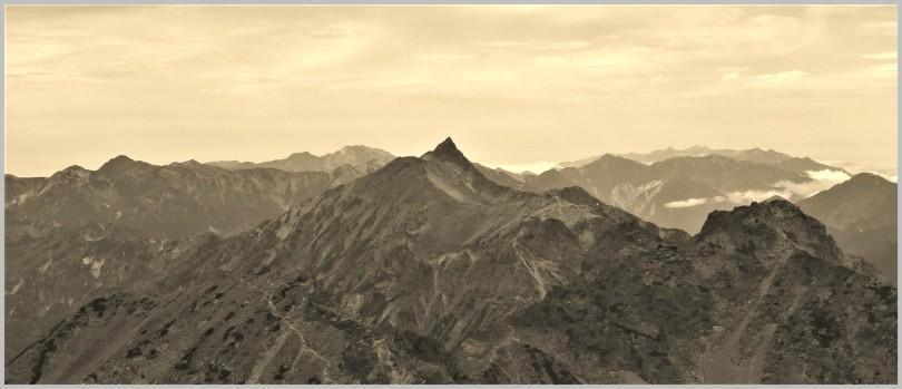 Panorama - Peak of Doom Final